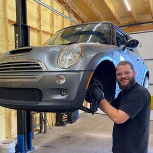 cergizans brake repair