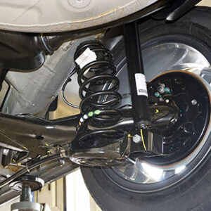 steering-and-suspension